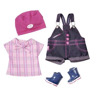 Baby born® Ponyfarm Deluxe Outfit