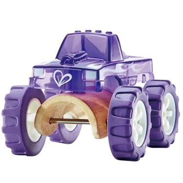 Hape Monster truck