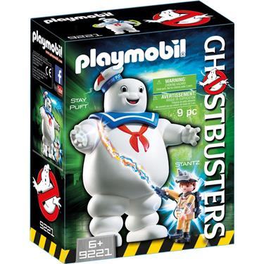 PLAYMOBIL® Stay Puft Marshmallow Man