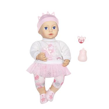 BABY Annabell® Puppe Sweet Dreams Mia, 43cm