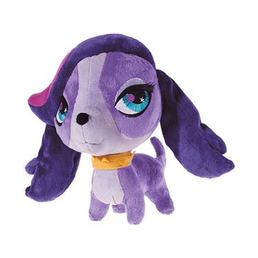 Heunec Littlest Pet Shop Zoe, ca. 25cm