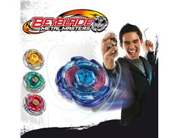 Beyblade - Metal Masters Battle Top, sortiert