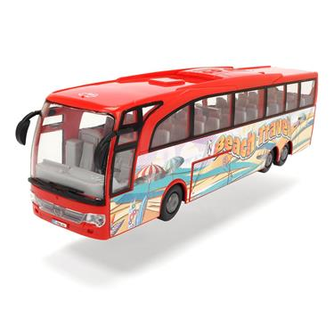 Dickie Toys Touring Bus, sortiert