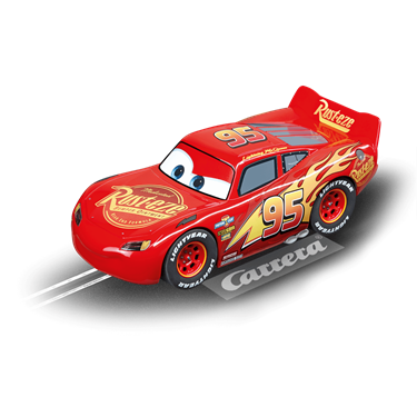 Carrera Digital 132 Disney·Pixar Cars - Lightning McQueen