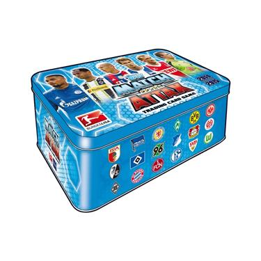 Topps Match Attax Saison 2014/2015 Collectors Tin