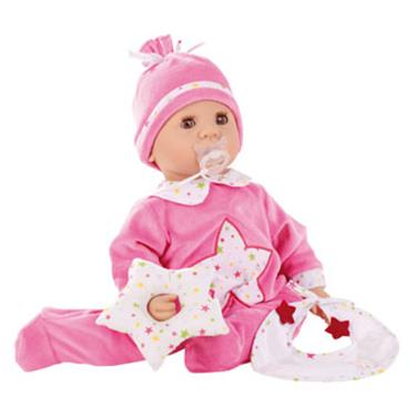 Götz Cookie Care Puppe Mit Funktion Rosa 48cm Duo Shopde