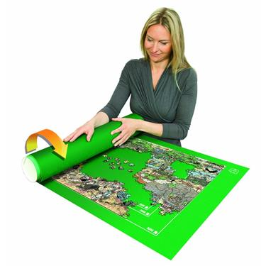 Jumbo Spiele Puzzle Mates and Roll, 3000 Teile