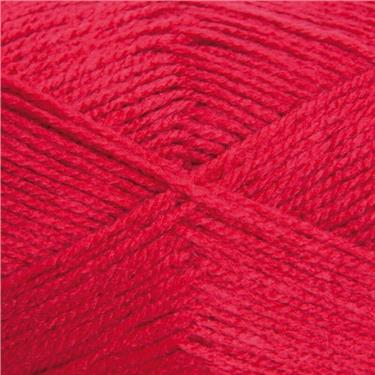 Rico Wolle Basic Acrylic dk Farbe 022, himbeere