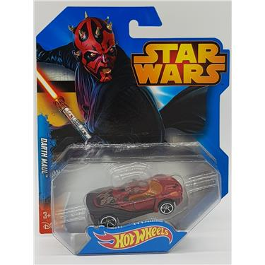 Hot Wheels Star Wars Darth Maul