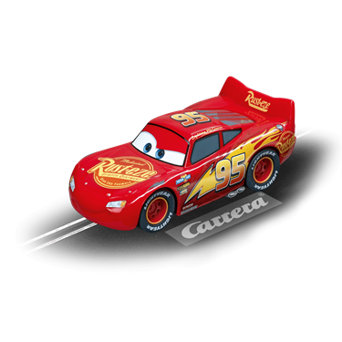 Carrera Go Disney Pixar Cars Lightning Mcqueen Duo Shop De