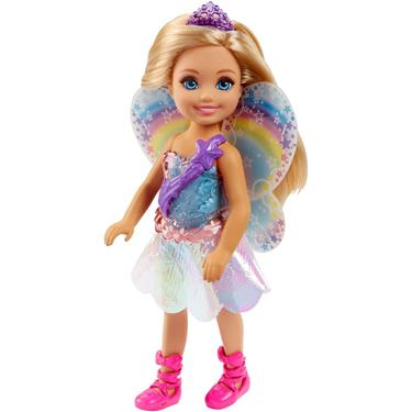 Barbie Dreamtopia 3in1 Fantasy Chelsea