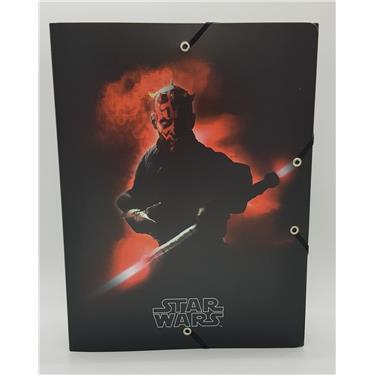 Exacompta Heftbox Star Wars Darth Maul