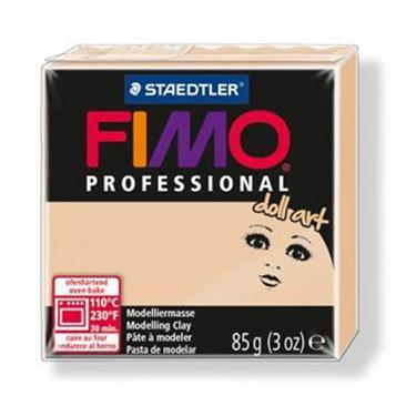 STAEDTLER® FIMO® professional doll art Normalblock, 85 g, sand