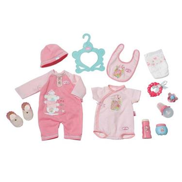 zapf creation 794180 baby annabell special care set mit. Black Bedroom Furniture Sets. Home Design Ideas