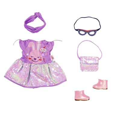 Baby born® Happy Birthday Deluxe Outfit 43cm