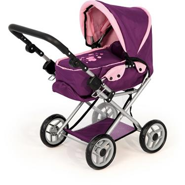 Bayer Chic Puppenwagen Maxi in Plaume