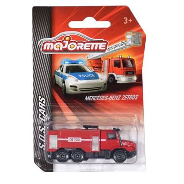 Dickie Toys S.O.S. Assortment, sortiert
