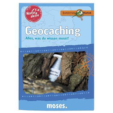 moses. Expedition Natur aktiv: Geocaching