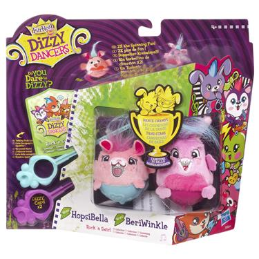 Hasbro FurReal Friends Dizzy Dancers 2er-Set