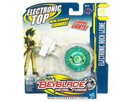 Beyblade - Electronic Top Metal Fusion sort.