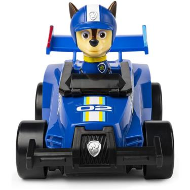 Spin Master Paw Patrol - Race &Go Deluxe Vehicle Chase