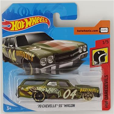 Hot Wheels '70 Chevelle® SS™ Wagon