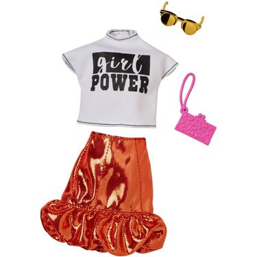 Barbie Fashion Outftit sortiert