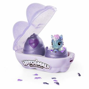 Spin Master Hatchimals Colleggtible Eierkarton, Unikeets