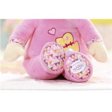 Baby Born® First Love Puppe, pink