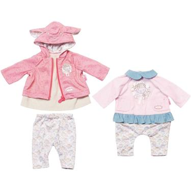 Baby Annabell® Tag-Outfit, sortiert