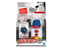 Beyblade - Kampfkreisel Metal Fury Battle Top