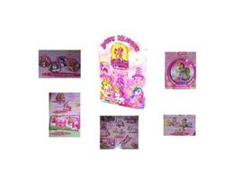 Filly Adventskalender