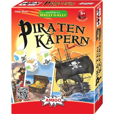 AMIGO Piraten Kapern