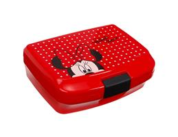 Disney Minnie Mouse - Brotdose