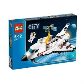 LEGO City Raumfahrt 3367 - Space Shuttle