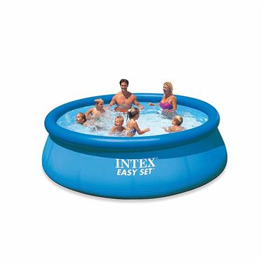 Intex Swimming Pool Easy Set 366x76cm