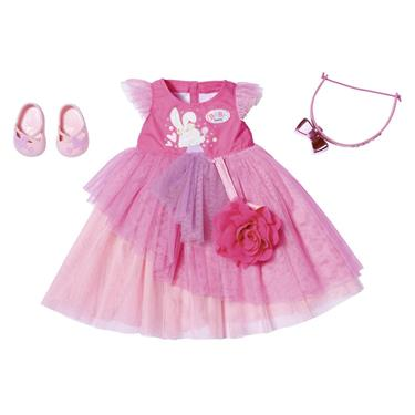 BABY born® Boutique Deluxe Ballkleid 43cm