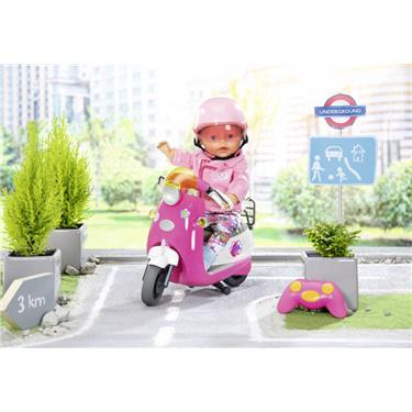 BABY born® RC Scooter