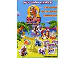 Filly Beach Party - Sammelfiguren - 1 Booster