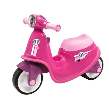 BIG Classic Scooter pink