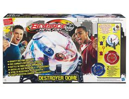 Beyblade - Metal Fury Destroyer Dome