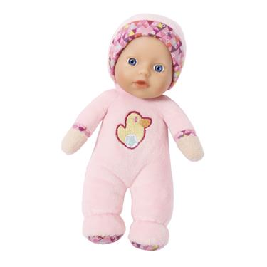 BABY born® Puppe Cutie for babies 18cm