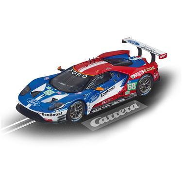 "Carrera DIGITAL 132 Ford GT Race Car ""No.68"""