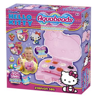 Aquabeads Hello Kitty Motivset