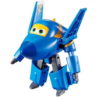 Auldeytoys Super Wings Transforming Jerome mini
