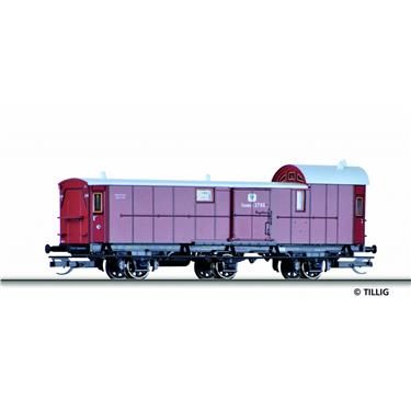 Tillig 13455 Packwagen KPEV