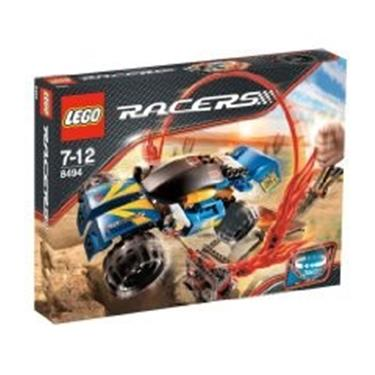 LEGO® Racers 8494 Ring of Fire