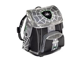 Sammies by Samsonite 24368 - Schulranzen Set Spider Cruz, 5-teilig