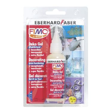 Staedtler Fimo Liquid Deko Gel 50ml Auf Blisterkarte Duo Shop De