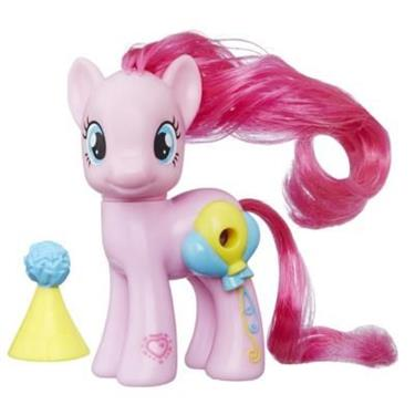 Hasbro My Little Pony Magic View Ponys, sortiert